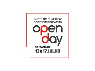 ISCE Open Day